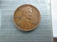 1928 WHEAT PENNY IN FINE TO LY FINE CONDITION RANGE FULL DETAILS