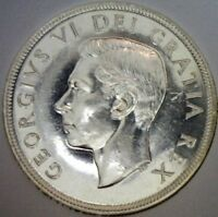 1948 $1    UNGRADED BUT HIGH QUALITY   GORGEOUS  COIN