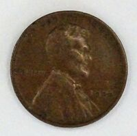 1933 LINCOLN WHEAT CENT EXTRA FINE  - LOW SHIPPING