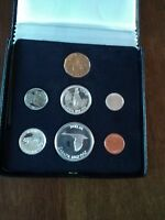STUNNING 1967 COIN SET NO RESERVE