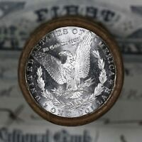 $20 SILVER DOLLAR ROLL S MINT AND S MINT PROOF LIKE MORGAN D