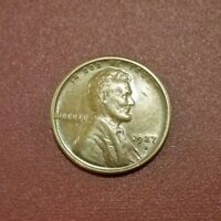 1927 S LINCOLN CENT ORIGINAL COIN XF