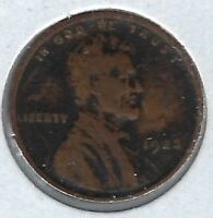 1923 P F LINCOLN WHEAT CENT W/SHIPS FREE