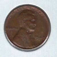 1948 P EXTRA FINE  LINCOLN WHEAT CENT W/SHIPS FREE