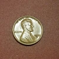 1929 S LINCOLN CENT ORIGINAL COIN AU COIN NICE