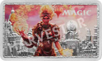 2019 MAGIC: THE GATHERING   CHANDRA TORCH OF DEFIANCE   1 OZ