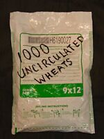 1000   FULL UNCIRCULATED WHEAT PENNY SEALED BANK BAG LINCOL
