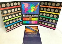 1999   2008 THE COMPLETE AMERICAN STATEHOOD QUARTER COLLECTI