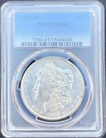 1903-O MORGAN SILVER DOLLAR PCGS MINT STATE 65KEY DATE