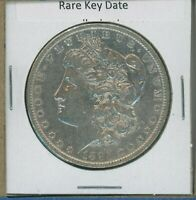 1897 O MORGAN DOLLAR $1 US MINT  KEY DATE SILVER COIN 1897-O HIGH GRADE