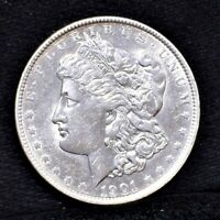 1901 MORGAN DOLLAR - AU 25284