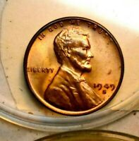 1949S THE LINCOLN CENT - MOST WIDELY COLLECTED COIN  -