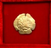 MAGNIFIQUE STATERE STATER OR GOLD PICTON PICTONE