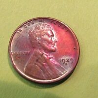 HIGH GRADE 1929-S LINCOLN CENT ONLY $12- MAKE OFFER SHIPS FREE 14