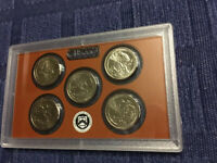 HARD TO FIND UNCIRCULATED 2012