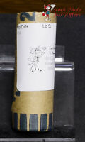 LIBERTY NICKEL ROLL 40 COINS, $2 FACE - NO DATE