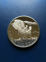 1992 CANADIAN SILVER DOLLAR  $1  NO RESERVE