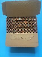 $25 SEALED LINCOLN WHEAT ROLL BOX 1909 1958 PDS CENTS/PENNIE