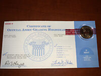 2011-P RUTHERFORD B HAYES PRESIDENTIAL DOLLAR COIN NEVER CIRCULATED ,