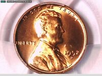 1952 D LINCOLN WHEAT CENT PCGS MINT STATE 65 RD 38445192 VIDEO