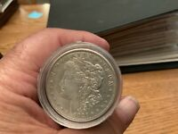 1921 S MORGAN SILVER DOLLAR ROLL OF 20