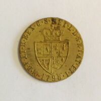 GREAT BRITAIN GAMING TOKEN DATED 1798 AND IN A VF CONDITION