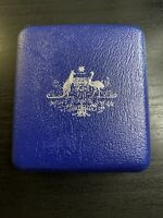 1985 ROYAL AUSTRALIAN MINT PROOF WITH CASE