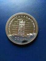 1977 CANADIAN SILVER DOLLAR  $1  NO RESERVE