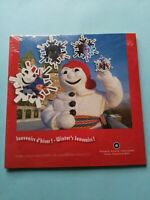 2006 BONHOMME CARNIVAL SEALED UNC COIN SET WITH RARE COLOURE