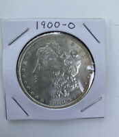 1900  O MORGAN SILVER DOLLAR MINTED IN NEW ORLEANS