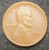 1935 S LINCOLN WHEAT CENT- SHIPS FREE