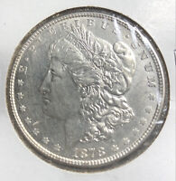 1878_MORGAN_SILVER_DOLLAR_VF-EXTRA FINE _DETAILS_CLEANED_VAM_110_I-3_R-5_7_TAIL_FEATHERS_