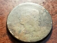 DATELESS CLASSIC HEAD LARGE CENT     INV02     P289