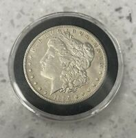 1894-S MORGAN SILVER DOLLAR   - EXTRA FINE  LOW MINTAGE DATE -