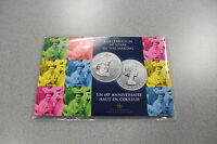 2012 CANADA $20 FOR $20 SILVER COIN   QUEEN'S DIAMOND JUBILEE