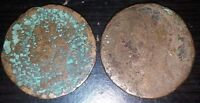 1825 1830 FRENCH COLONIES CHARLES X 5 CENTIMES
