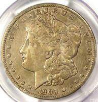 1903-S MORGAN SILVER DOLLAR $1 SMALL MICRO