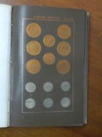 1860  1ST EDITION COIN BOOK   DESCRIPTION OF ANCIENT AND MODERN COINS