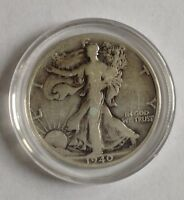 1940S WALKING LIBERTY HALF DOLLAR SILVER