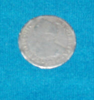 1784   CAROLUS III   8 REALES   SILVER COIN   IN MY POSSESSION SINCE 1993
