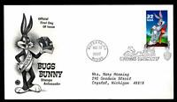 1 WONDER'S  1977 FIRST DAY COVER W/