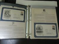 1986 U.S. PRESIDENT 32 FIRST CAY COVERS W/ADDRESS ISSUED IN CHICAGO, CACHETS