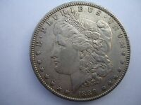 1885.O VAM 5 .US SILVER MORGAN