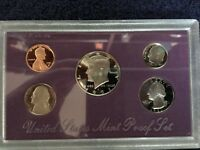 1991 PROOF SET  PROOF