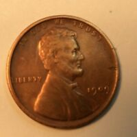 1909 P LINCOLN WHEAT CENT  IN CIRCULATED CONDITION   VTF