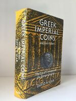 SEAR: GREEK IMPERIAL COINS AND THEIR VALUES
