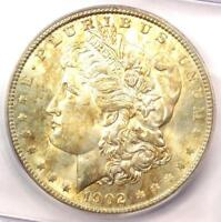 1902-O MORGAN SILVER DOLLAR $1 COIN - ICG MINT STATE 66 -  IN MINT STATE 66 - $494 VALUE