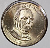 PRESIDENT GROVER CLEVELAND 1ST TERM COIN 2012-P  FINISH YOUR COLLECTION