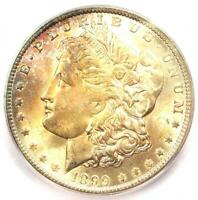 1899-O MORGAN SILVER DOLLAR $1 COIN - ICG MINT STATE 66 -  IN MINT STATE 66 - $350 VALUE