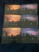 2008 2009 2010 US MINT UNCIRCULATED COIN SETS